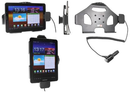 Obrázok produktu Aktívny držiak do auta pre Samsung Galaxy Tab 7.7 P6800