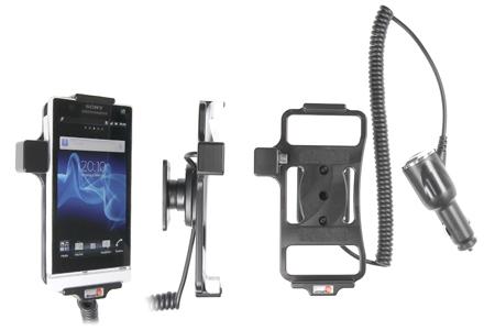 Obrázok produktu Aktívny držiak pre Sony Xperia S