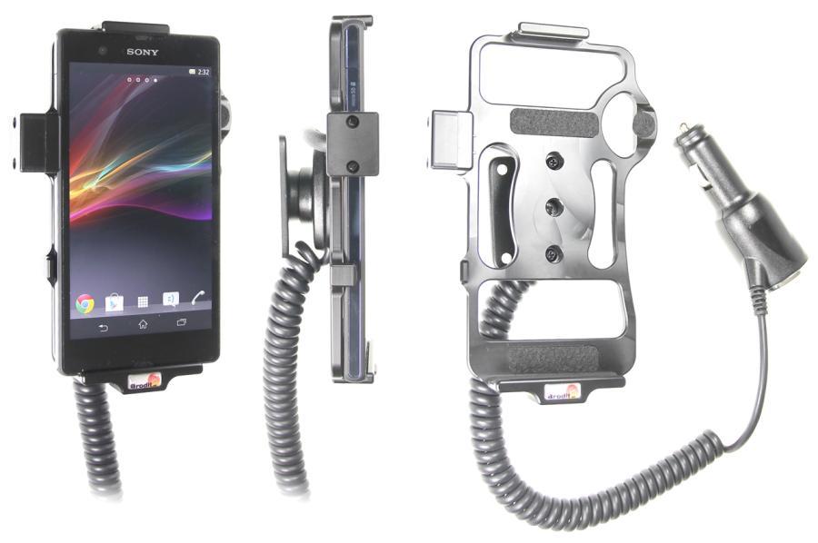 Obrázok produktu Aktívny držiak pre Sony Xperia Z