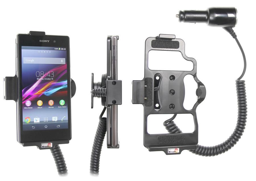 Obrázok produktu Aktívny držiak pre Sony Xperia Z1