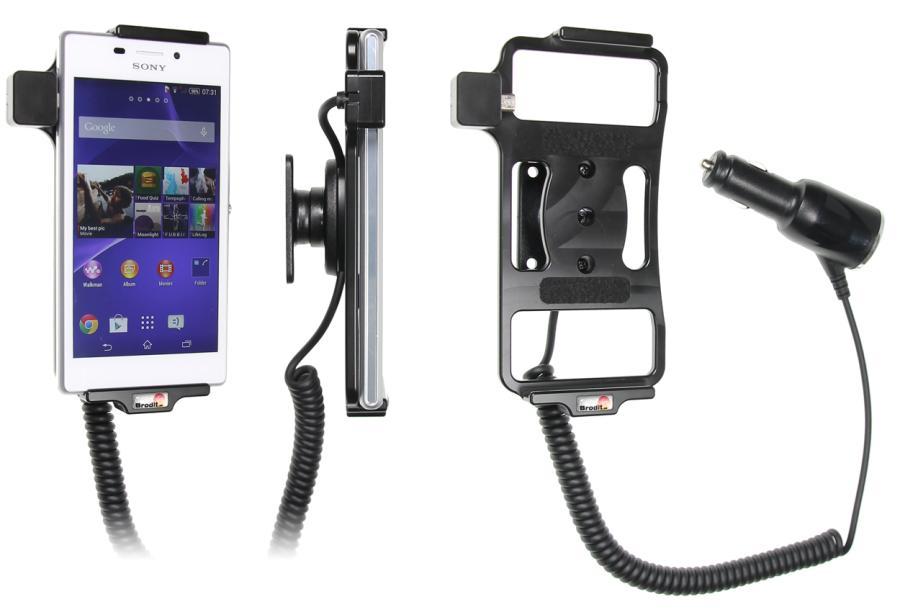 Obrázok produktu Aktívny držiak pre Sony Xperia M2