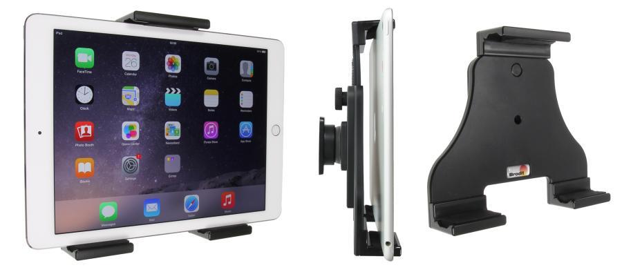 Obrázok produktu Pasívny nastaviteľný držiak UNI pre tablet 140-195mm