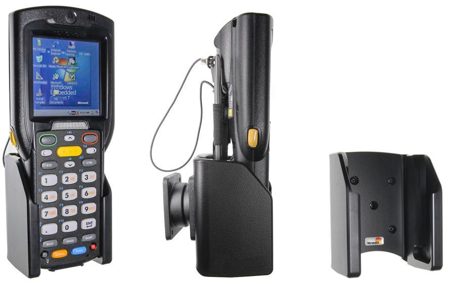 Obrázok produktu Pasívny držiak pre Zebra/ Motorola MC3200