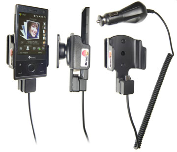 Obrázok produktu Aktívny držiak pre HTC Touch Diamond (P3700)
