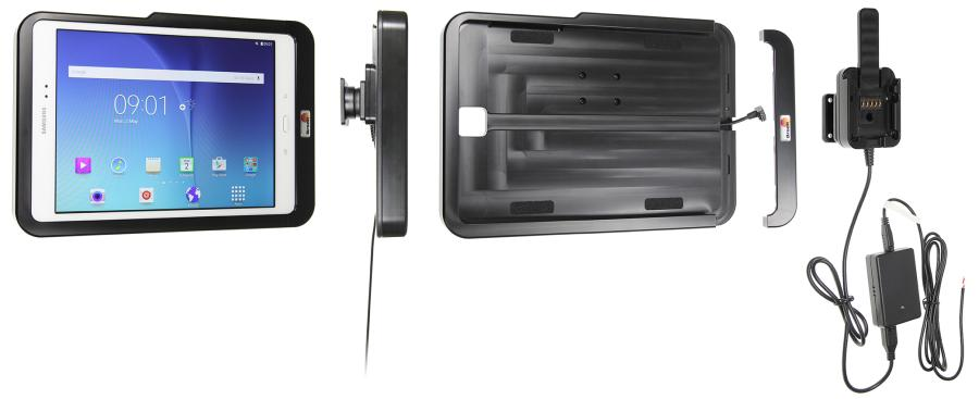 Obrázok produktu Odolné puzdro HD pre Samsung Galaxy Tab A 9.7 T550 Molex