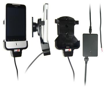 Obrázok produktu Aktívny držiak pre HTC Legend s Molex kon.