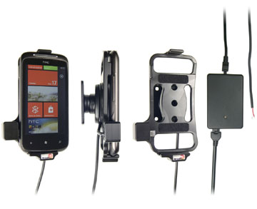 Obrázok produktu Aktívny držiak pre HTC Mozart s Molex kon.