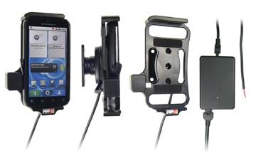 Obrázok produktu Aktívny držiak pre Motorola DEFY s Molex kon.