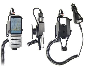 Obrázok produktu Aktívny držiak pre Nokia C3-01