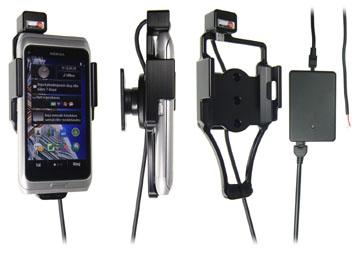 Obrázok produktu Aktívny držiak pre Nokia E7-00 s Molex kon.