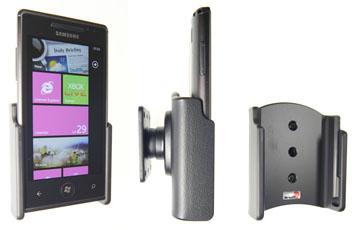 Obrázok produktu Pasívny držiak pre Samsung Omnia 7