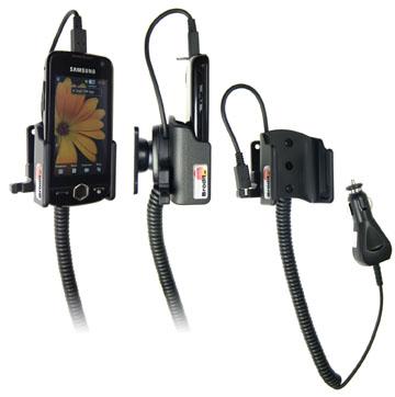 Obrázok produktu Aktívny držiak pre Samsung Jét S8000
