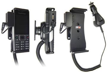 Obrázok produktu Aktívny držiak pre Sony Ericsson Elm