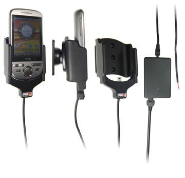 Obrázok produktu Aktívny držiak pre HTC Tattoo s Molex kon.