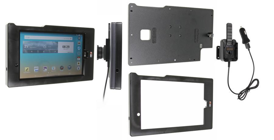 Obrázok produktu Odolné puzdro pre LG G Pad F 8.0 USB+CL