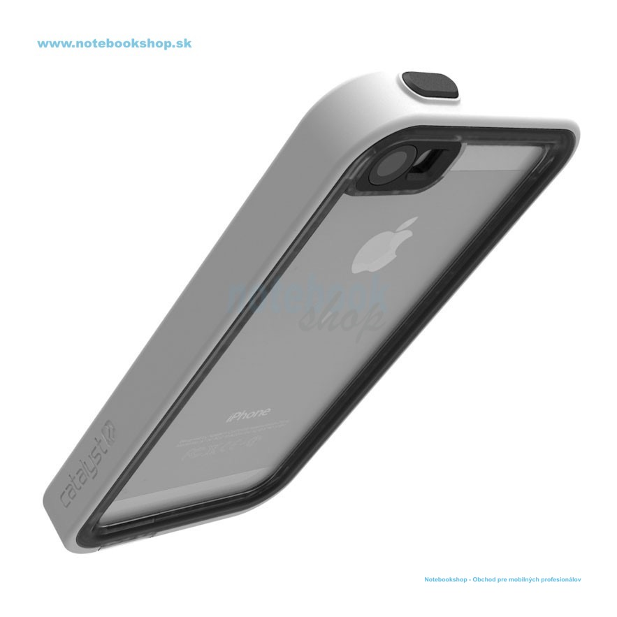Catalyst Case pre iPhone 5 5S - outdoorové puzdro - Handheldy ... 00f169e0486