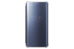 Obrázok produktu Puzdro Clear View Cover pre Samsung Galaxy S6 edge+ Black