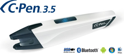 Scanner C-Pen 3.5 Bluetooth