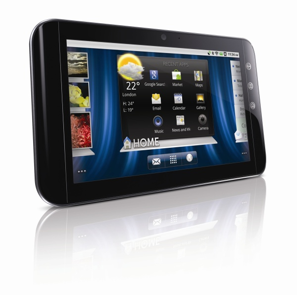 DELL Streak 7 3G Android Tablet