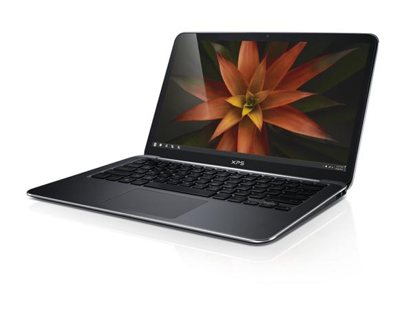 Obrzok produktu DELL XPS 13 Ultrabook