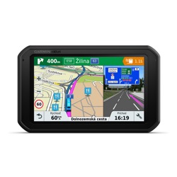 Garmin dezlCam 785 LMT Lifetime
