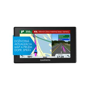 Garmin DriveSmart 5 Plus MT-S Lifetime EU