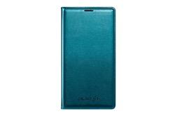 Obrázok produktu Puzdro Flip Cover pre Samsung Galaxy S5 G900 green