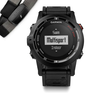 Garmin fénix 2 Performer Bundle