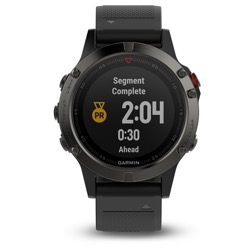 Garmin fenix 5 Grey