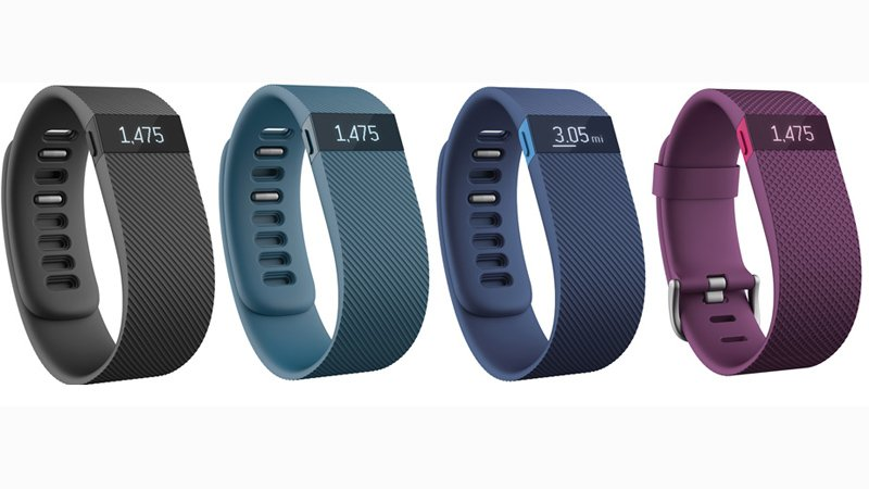 Obrázok produktu Fitbit Charge Wireless Activity + Sleep Wristband