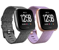Fitbit Versa Watch Special Edition