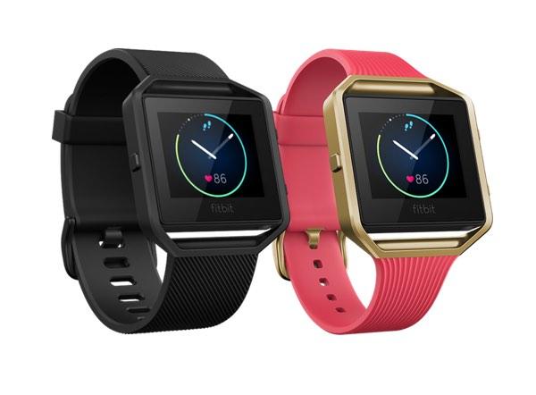 Obrázok produktu Fitbit Blaze Smart Fitness Watch Special Edition