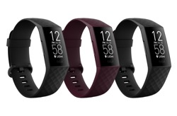 Obrázok produktu Fitbit Charge 4 Advanced Fitness Tracker + GPS