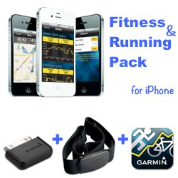 Fitness/ Running Pack pre iPhone