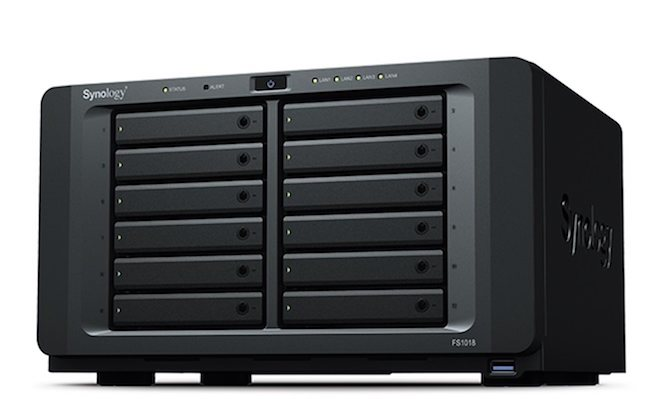 Synology FS1018 DiskStation