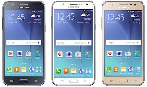 Obrázok produktu Samsung Galaxy J5 2016 J510F Dual SIM