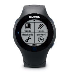 Obrázok produktu Garmin Forerunner 610