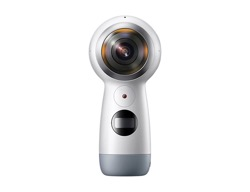Obrázok produktu Samsung Gear 360 (2017) VR 4K Action Cam