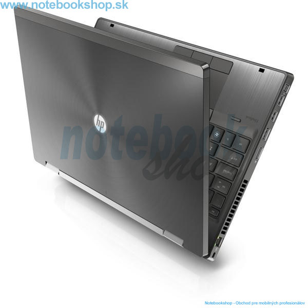 c710befd40 HP EliteBook 8560w Mobile Workstation - Notebooky - Repasované ...