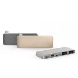 Obrázok produktu Hyper 5in1 USB-C Hub
