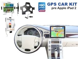 Obrázok produktu iGO GPS Car Kit Europe pre Apple iPad Air/iPad 9.7 New