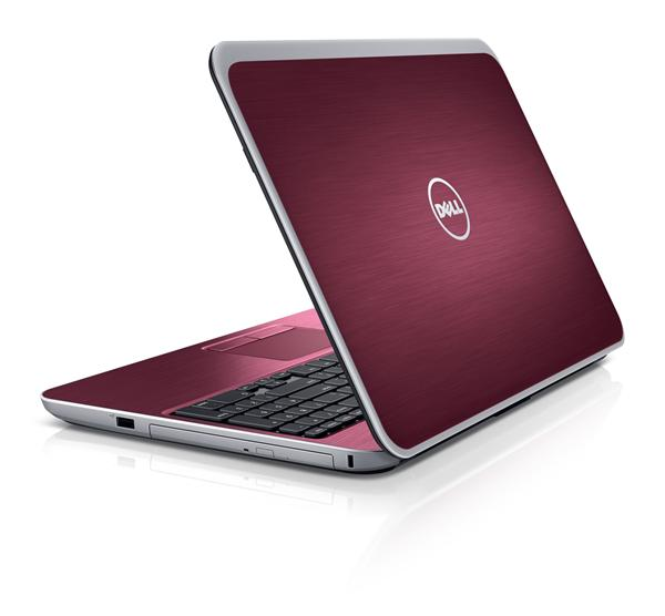 DELL Inspiron 15R-5537 red
