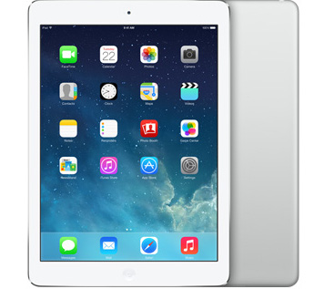 Obrázok produktu Apple iPad Air WiFi 16GB