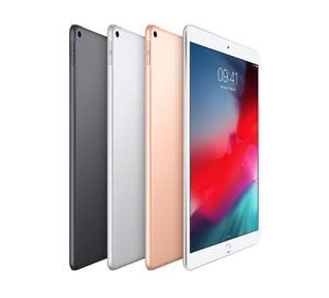 Obrázok produktu Apple iPad Air 10.5 WiFi + Cellular 256GB