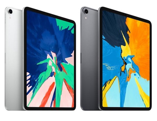Obrázok produktu Apple iPad Pro 11 WiFi + Cellular 64GB