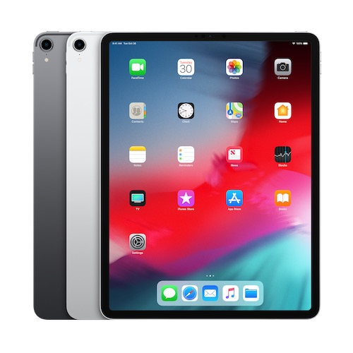Obrázok produktu Apple iPad Pro 12.9 (2018) WiFi + Cellular 256GB