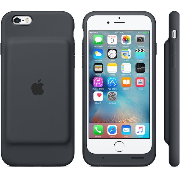 Obrázok produktu Apple iPhone 6s Smart Battery Case