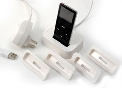 Obrázok produktu iPod Universal Cradle Dock