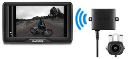 Obrázok produktu Garmin Wireless Backup Camera BC 30 + transmitter