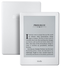 Obrázok produktu Amazon Kindle 8 Touch e-Book Reader